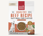 The Honest Kitchen Whole Food Clusters - Grain Free Beef - Southern Agriculture