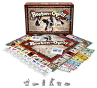 BOSTON-OPOLY Board Game - Southern Agriculture