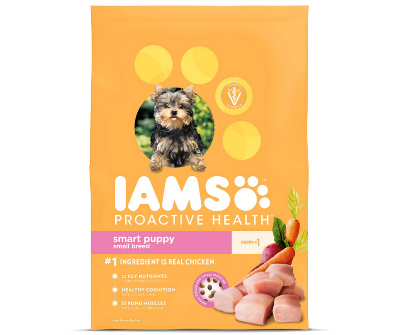 Iams Proactive Health, Smart Puppy - Small and Toy Breed Puppy - Southern Agriculture