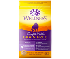 Wellness Complete Health - All Breeds, Adult Dog. Grain-Free Deboned Chicken & Chicken Meal Recipe - Southern Agriculture