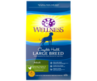 Wellness Complete Health - Large Breed, Adult Dog. Deboned Chicken and Brown Rice Recipe - Southern Agriculture