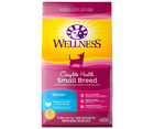Wellness Complete Health - Small Breed, Senior Dog. Deboned Turkey and Peas Recipe - Southern Agriculture