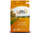 NutriSource - All Dog Breeds, All Life Stages. Lamb Meal & Rice Recipe - Southern Agriculture