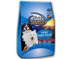 NutriSource - Large Breed, Adult Dog. Chicken and Rice Recipe - Southern Agriculture