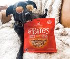 Stella & Chewy's Lil' Bites - Small Dog Breeds, Adult Dog. Itty Bitty Beef Recipe - Southern Agriculture