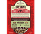Stella & Chewy's Raw Blend - Small Breed, Adult Dog. Red Meat - Beef, Lamb, and Venison Recipe - Southern Agriculture