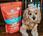 Stella & Chewy's, Freeze-Dried Raw Dinner Patties - All Dog Breeds, All Life Stages. Surf N' Turf Recipe - Southern Agriculture