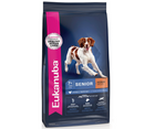 Eukanuba - Medium Breed, Senior Dog. Chicken Recipe - Southern Agriculture