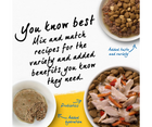 Purina Beyond - All Breeds, Adult Cat. White Meat Chicken & Whole Oat Meal Recipe - Southern Agriculture