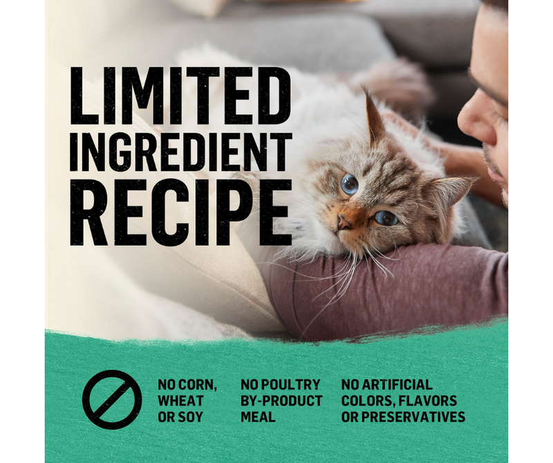 Purina Beyond  - All Breeds. Adult Cat. Simply Grain Free Ocean Whitefish & Egg Recipe - Southern Agriculture