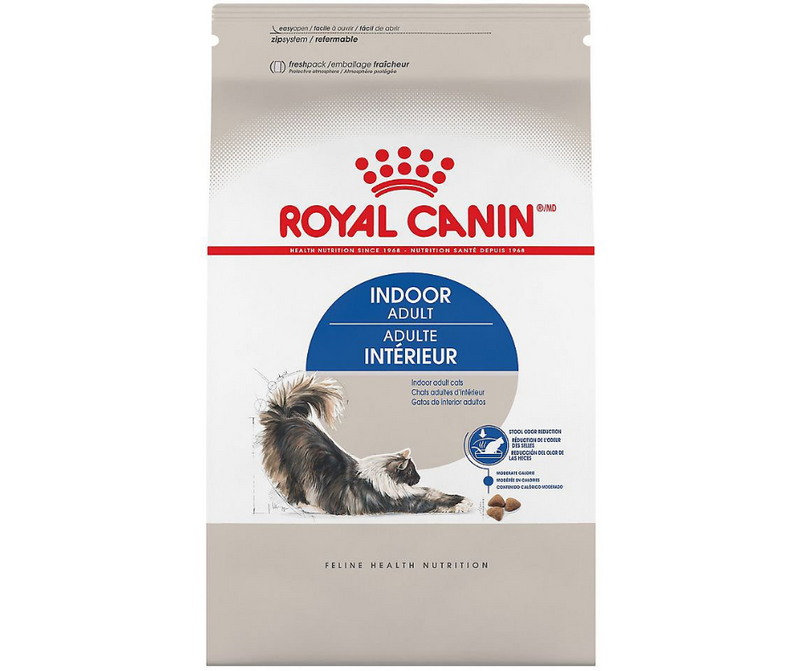 Royal Canin Indoor - All Breeds, Adult Cat. Dry Cat Food - Southern Agriculture