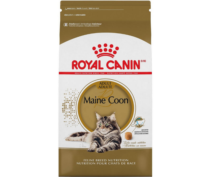 Royal Canin - Adult Maine Coon. Dry Cat Food - Southern Agriculture