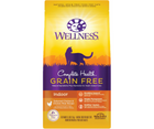 Wellness Complete Health - Al Breeds, Adult Cat. Grain Free Deboned Chicken & Chicken Meal Recipe - Southern Agriculture