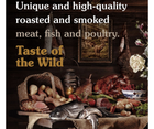 Taste of the Wild - All Cat Breeds, All Life Stages. Canyon River Feline, Trout & Smoked Salmon Recipe. - Southern Agriculture