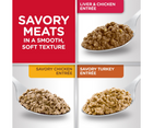 Hill's Science Diet - All Breeds, Adult Cat. Savory Entrée Variety Pack. - Southern Agriculture