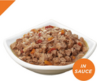 Purina Pro Plan - All Breeds, Adult Cat. Salmon & Rice Entrée in Sauce - Southern Agriculture