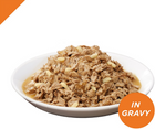 Purina Pro Plan - All Breeds, Adult Cat. Turkey & Rice Entrée in Gravy - Southern Agriculture