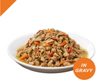 Purina Pro Plan - All Breeds, Adult Cat. Turkey & Vegetable Entrée in Gravy - Southern Agriculture