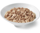 Purina Fancy Feast, Creamy Delights - All Breeds, Adult Cat. Chicken with a Touch of Real Milk in a Creamy Sauce Recipe. - Southern Agriculture