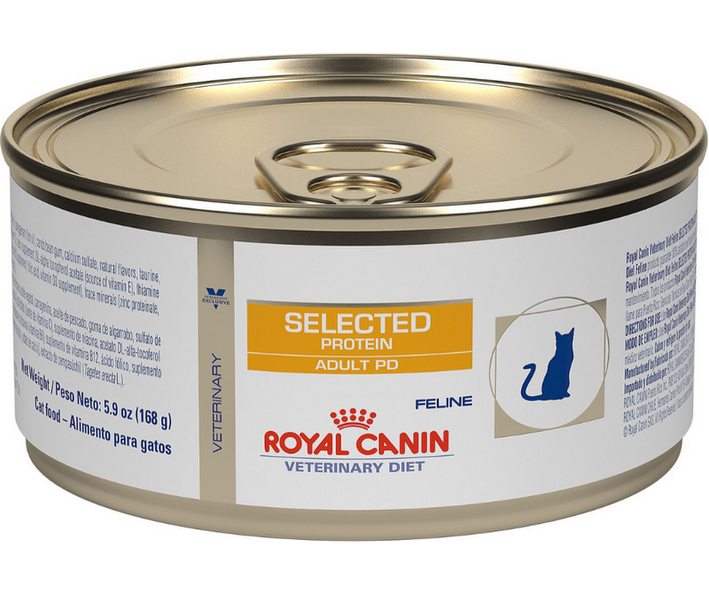 Royal Canin, Veterinary Diet - Selected Protein Adult PD, Duck and Green Pea Recipe. - Southern Agriculture