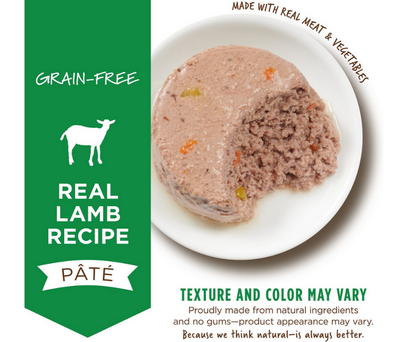 Nature's Variety, Instinct - All Breeds, Adult Cat. Original Grain Free, Real Lamb Recipe. - Southern Agriculture