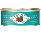 FROMM, Four-Star Nutritionals - All Cat Breeds, All Life Stages. Salmon & Tuna Pâté Recipe. - Southern Agriculture
