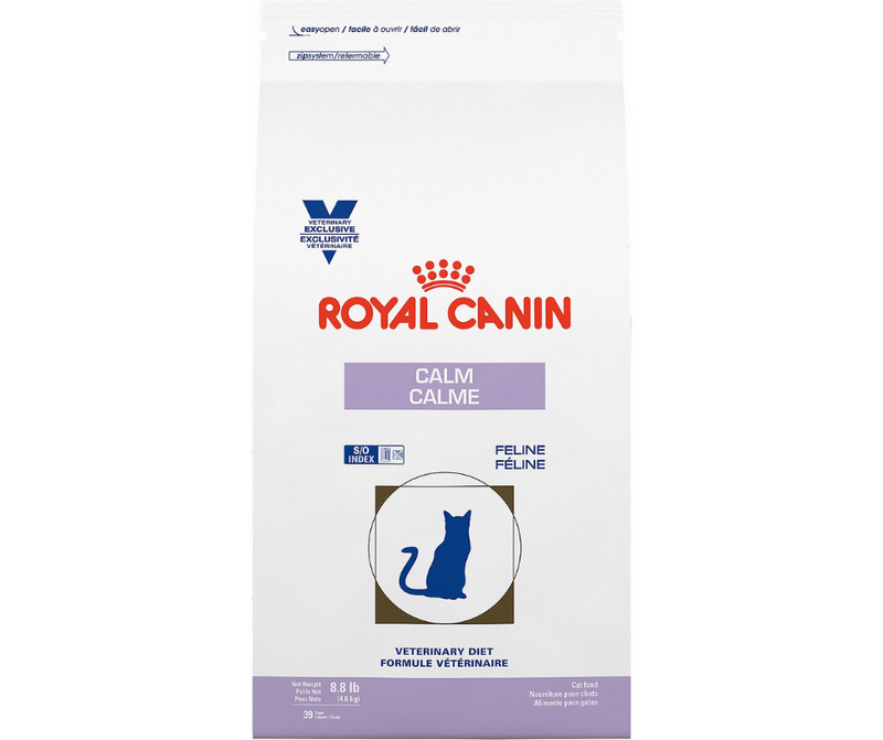 Royal Canin Veterinary Diet - Feline Calm. - Southern Agriculture