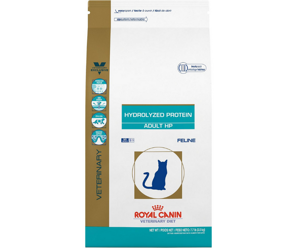 Royal Canin Veterinary Diet - Feline Hydrolyzed Protein, HP. - Southern Agriculture