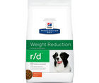 Hill's Prescription Diet - r/d. Weight Reduction - Chicken Flavor. - Southern Agriculture