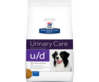 Hill's Prescription Diet - u/d. Urinary Care - Original. - Southern Agriculture