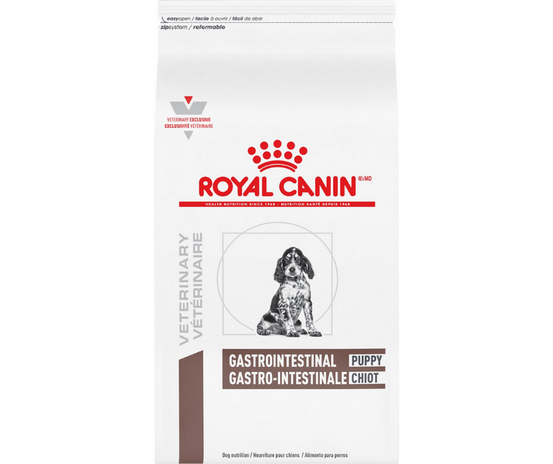 Royal Canin Veterinary Diet - Gastrointestinal, Puppy Formula. - Southern Agriculture