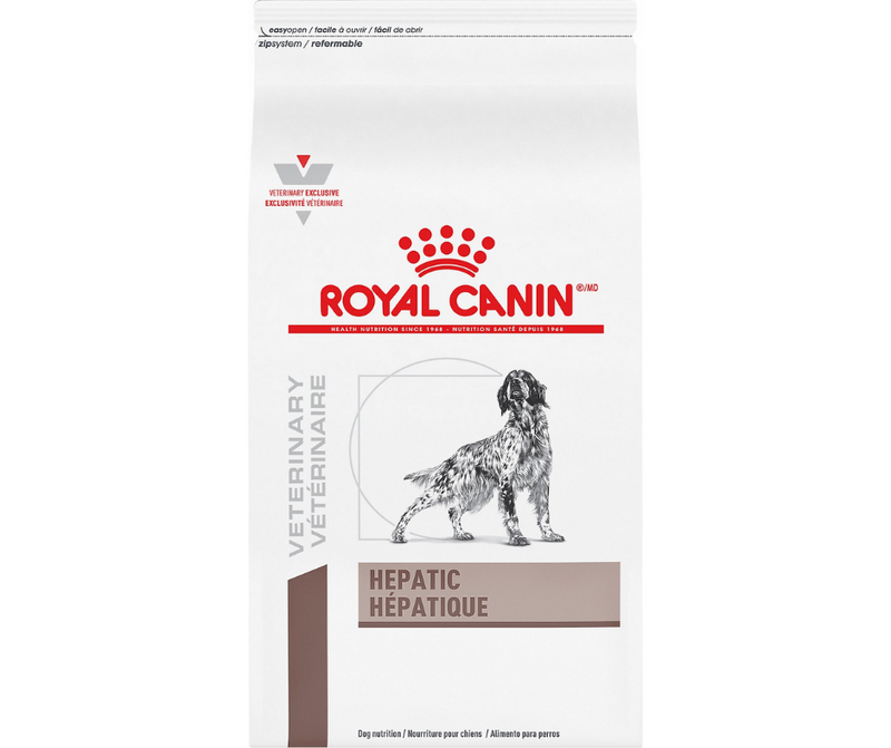 Royal Canin Veterinary Diet - Hepatic Formula. - Southern Agriculture