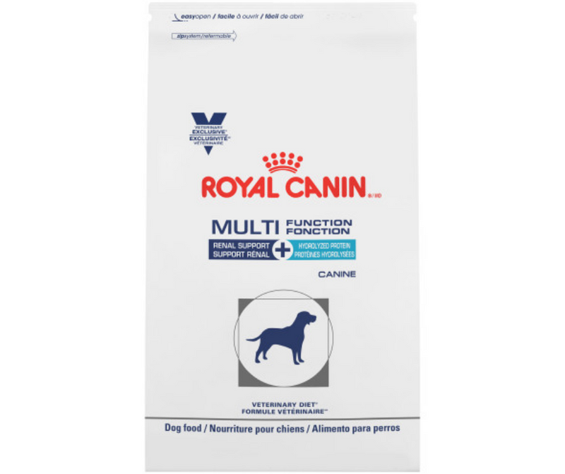 Royal Canin Veterinary Diet - Renal Support + Hydrolyzed Protein Formula. - Southern Agriculture