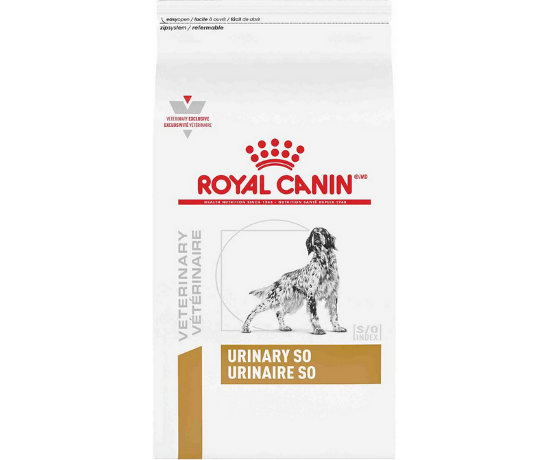 Royal Canin Veterinary Diet - Urinary SO Formula. - Southern Agriculture