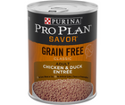Purina Pro Plan Savor - All Breeds, Adult Dog. Classic Grain-Free Chicken & Duck Entree. - Southern Agriculture