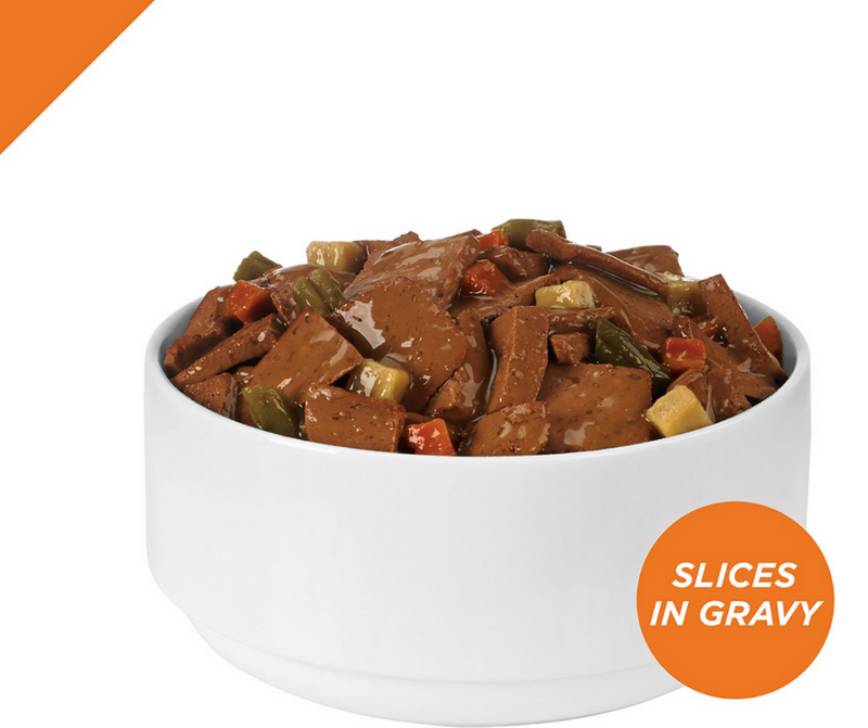 Purina Pro Plan Savor - All Breeds. Adult Dog. Lamb & Vegetables Entree Slices in Gravy. - Southern Agriculture