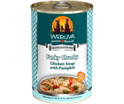 Weruva - All Breeds, Adult Dog. Funky Chunky Grain-Free Chicken Soup with Pumpkin. - Southern Agriculture