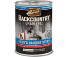 Merrick, Backcountry Grain Free - All Dog Breeds, All Life Stages. Hero's Banquet Stew. - Southern Agriculture