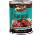 Merrick- All Breeds, Adult Dog. Grain Free Real Duck Recipe. - Southern Agriculture