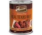Merrick - All Dog Breeds, All Life Stages. Grain Free Real Texas Beef Recipe. - Southern Agriculture