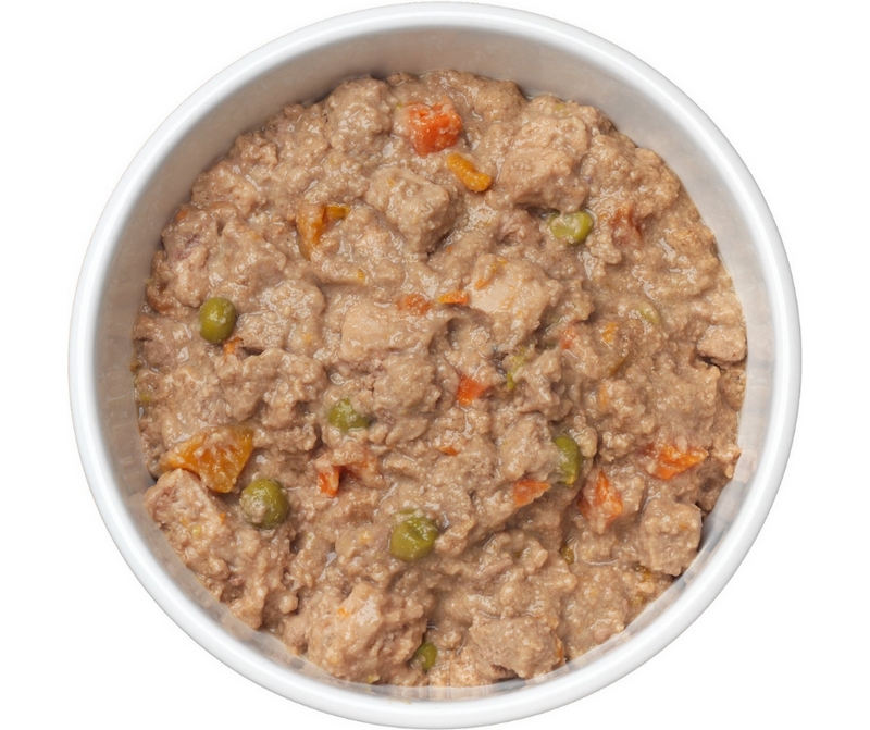 Merrick - All Breeds, Puppy. Grain Free Chicken Plate Recipe. - Southern Agriculture