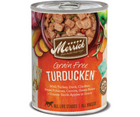 Merrick - All Dog Breeds, Adult Dog. Grain Free Turducken Recipe. - Southern Agriculture