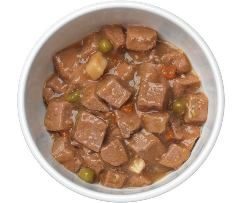 Merrick - All Dog Breeds, All Life Stages. Grain Free Venison Holiday Stew Recipe. - Southern Agriculture