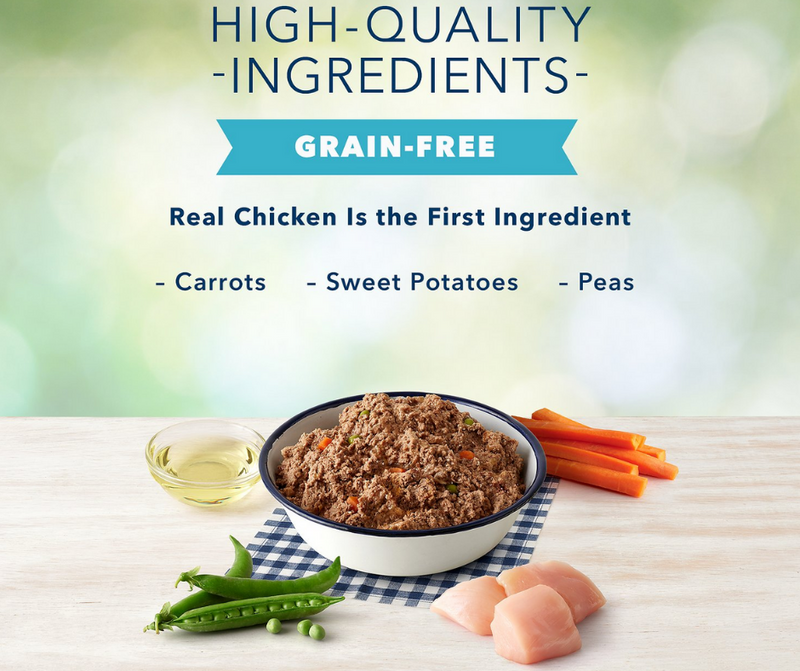 Blue Buffalo, Freedom - All Breeds, Puppy. Grain-Free Chicken Recipe. - Southern Agriculture
