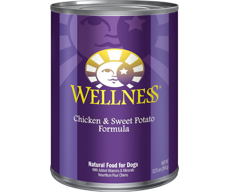 Wellness, Complete Health - All Breeds, Adult Dog. Chicken & Sweet Potato Formula. - Southern Agriculture