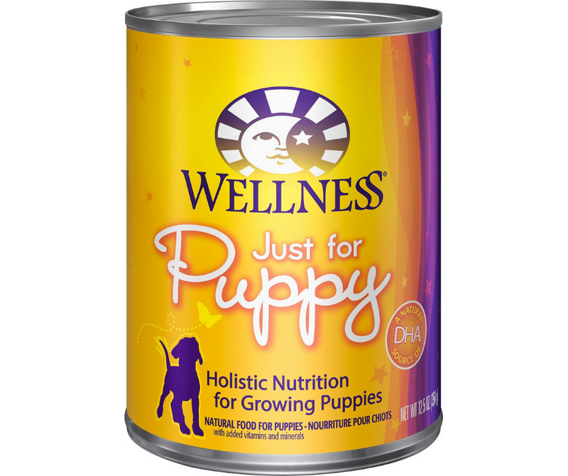 Wellness, Complete Health - All Breeds, Puppy. Just for Puppy Recipe. - Southern Agriculture