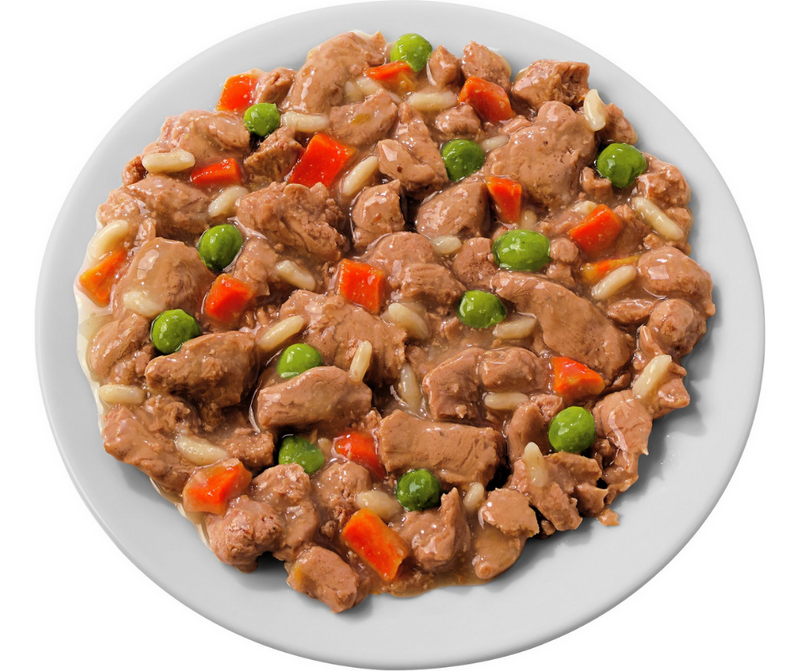Hill's Prescription Diet - c/d. Multicare Urinary Care - Chicken & Vegetable Stew Formula. - Southern Agriculture