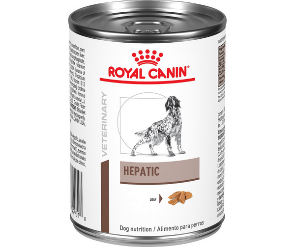 Royal Canin, Veterinary Diet - Hepatic Formula. - Southern Agriculture