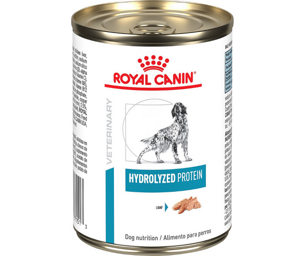 Royal Canin, Veterinary Diet - Hydrolyzed Protein, HP Formula. - Southern Agriculture
