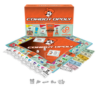 Cowboy-Opoly Boardgame - Southern Agriculture
